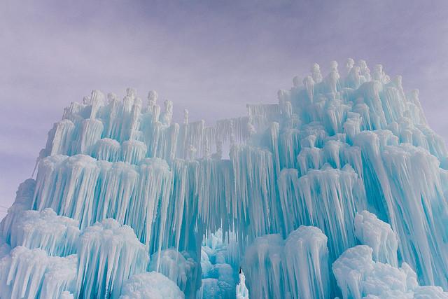 The Cold Castle of Colorado