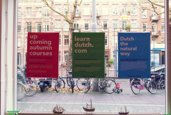 Learn Dutch Window