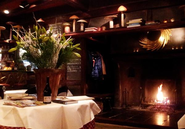 Restaurant Bruges