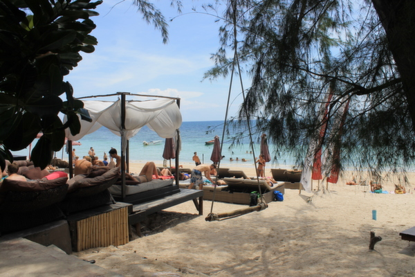 The 10 Commandments of Koh Tao-ism