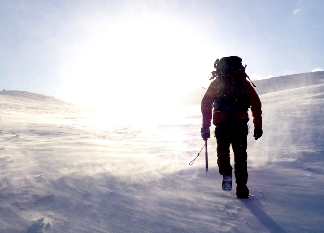 Winterlust: A Bucket List for Winter
