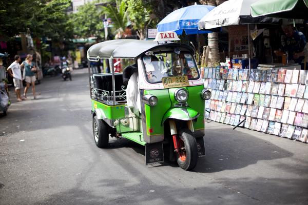 bangkok thailand von katja hentschel