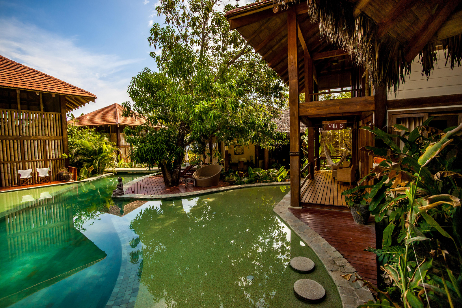 pranamar villas and yoga retreat costa rica