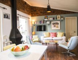 Hotels we love: La Grenadine Petit Hotel in Cape Town