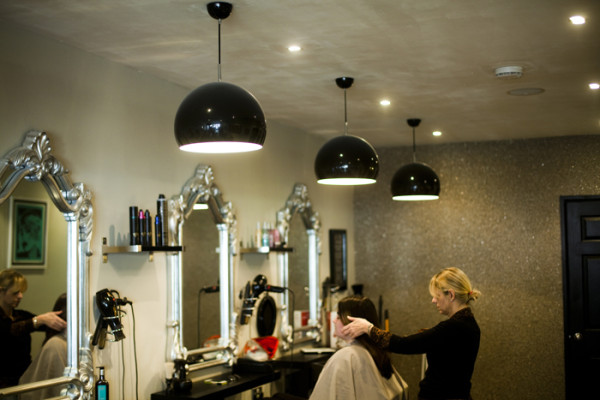 lee cook best hair salon in london