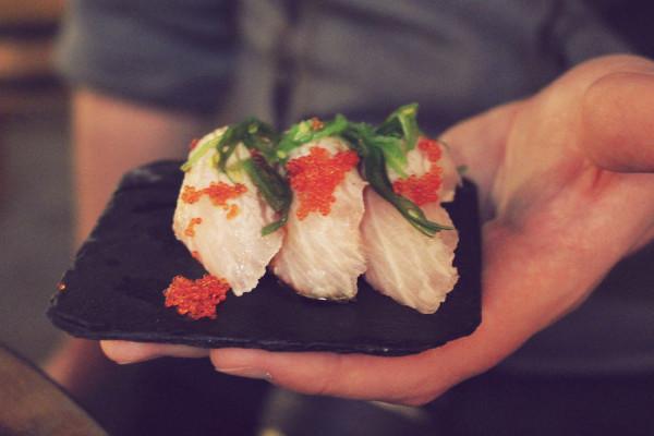 Rota das Estrelas Sushi
