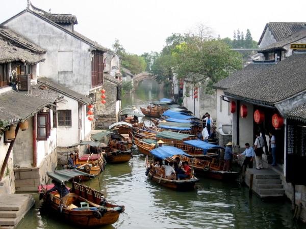 Jiangsu Province, China