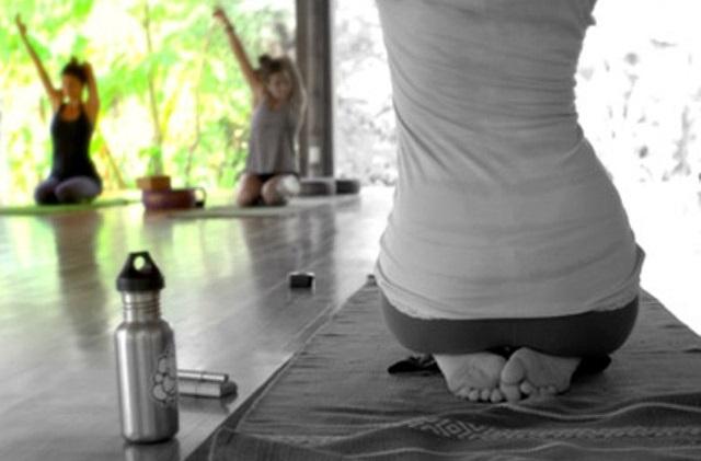 Yoga in Paradise: Pranamar Yoga Retreat