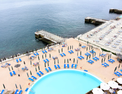 Hotels We Love: Cliff Bay & Porto Mare, Madeira