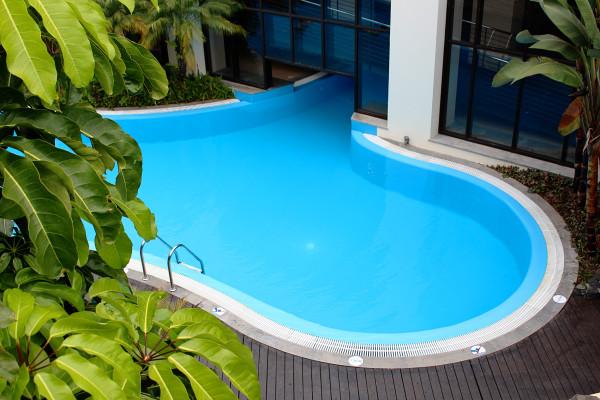 Porto Mare Indoor Swimming Pool