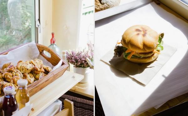 Caravan_made_burger_pastries