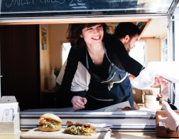 Making your dream come true, one food cart a time
