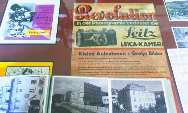 Counter Fotoatelier Seidel