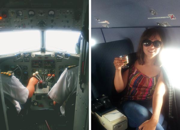 Flying Frankie
