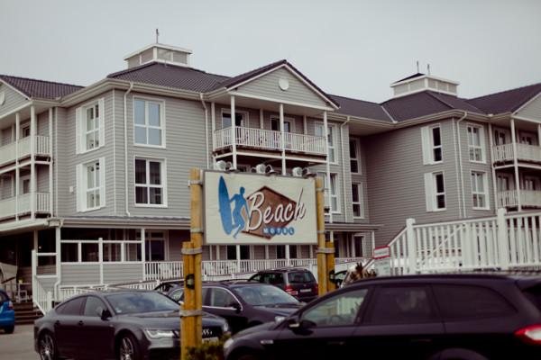ording hotel