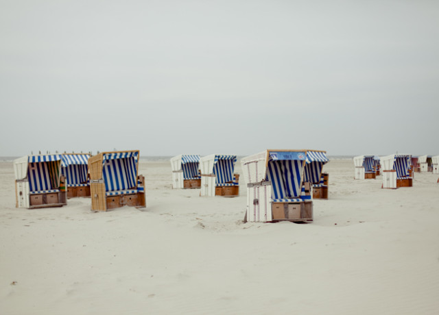 The Travelettes' Guide to St Peter Ording