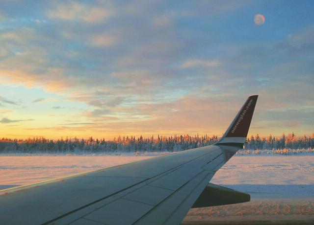 12 Travel Hacks for Flying