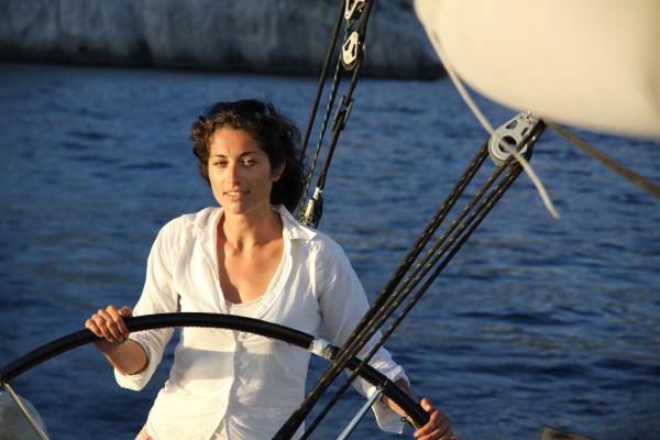 L'Odyssee Feminine - Nathalie Ille