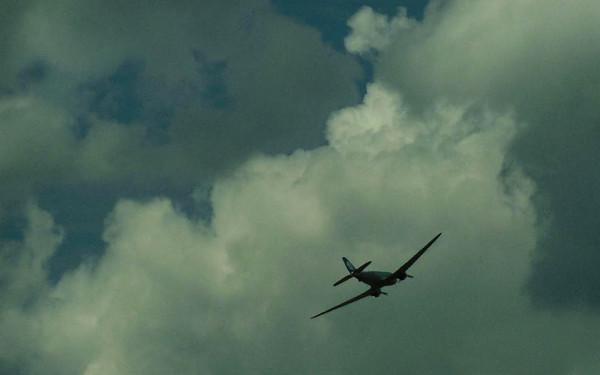 Prinses Amalia Flying
