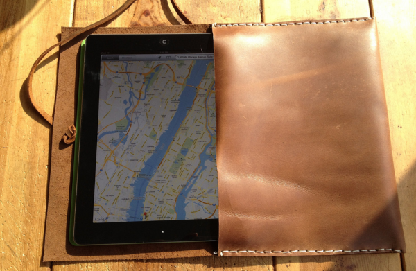 luscious leather ipad case etsy travelettes