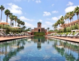 Hotels We Love: The Selman, Marrakech