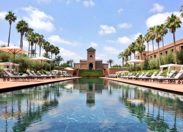 Hotels We Love: The Selman, Marrakech
