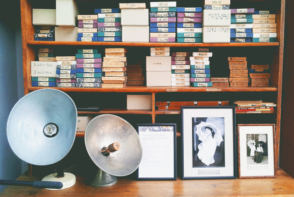 Shelves Fotoatelier Seidel