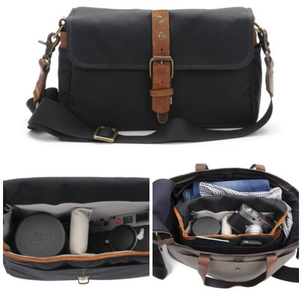 ona camera bags travelettes