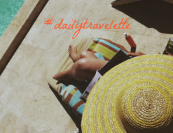 The Travelettes Instagram Challenge - July 2014