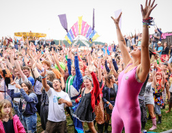 UK Festivals: More than just the music