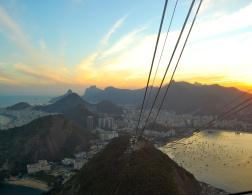 8 Must-do's in Rio de Janeiro