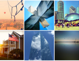 July 2014 Instagram Challenge – Recap #1