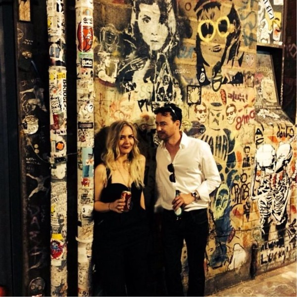 julia howland melbourne arts club alleyway2