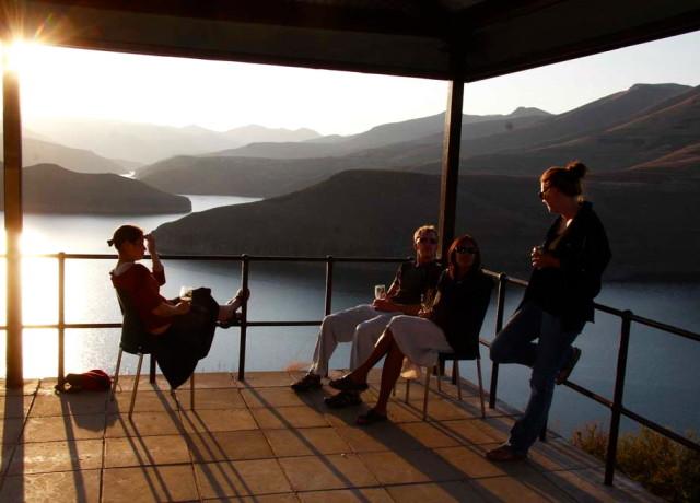 Lesotho - Kingdom of Mountains, Kingdom of the Sky