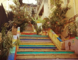 Beirut Diaries: The thing with new beginnings