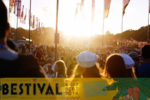 bestival festival press pass