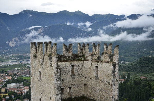 castle_arco_italy