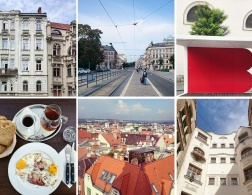 24 Hours in Brno