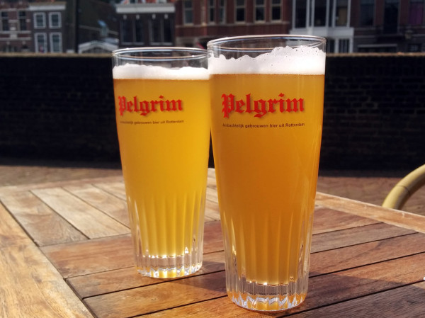De Pelgrim Delfshaven - 21 More Reasons to Love Rotterdam - Frances M Thompson