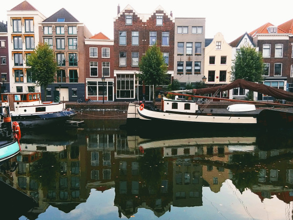 Delfshaven Photos - 21 More Reasons to Love Rotterdam - Frances M Thompson