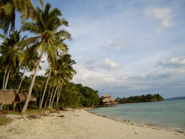 Discovering the Philippines - Katharina Plavec