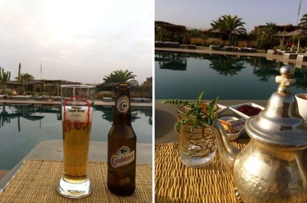 Fellah Hotel, Morocco / Annika Ziehen