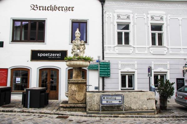 gumpolskirchen / day trips from vienna / kathi kamleitner