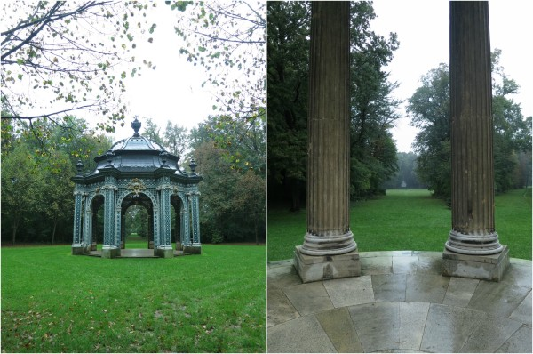 laxenburg castle gardens / day trips from vienna / kathi kamleitner