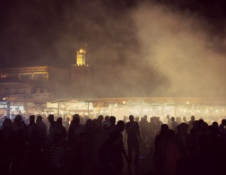Lost and Found - Surviving the Maze of Marrakech