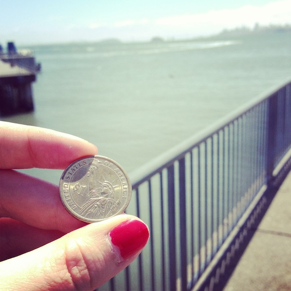 5 Things To Do in San Francisco - Elizabeth Rushe