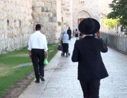 One Week in Israel
