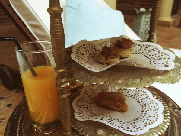 La Sultana Marrakech Annika Ziehen Travelettes - 30
