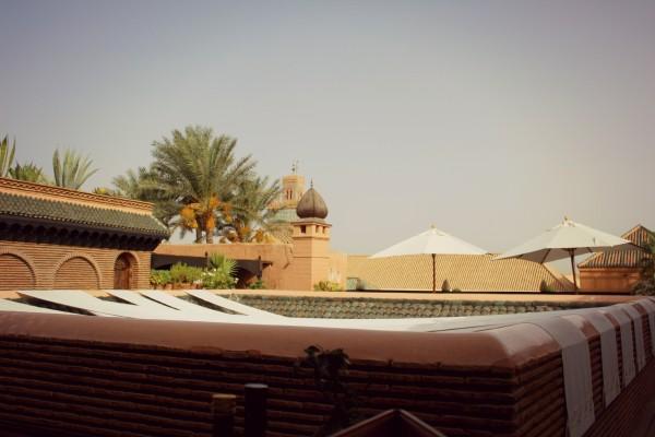 La Sultana Marrakech Annika Ziehen Travelettes - 35