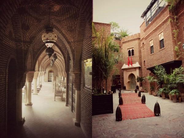 La Sultana Marrakech Annika Ziehen Travelettes - 4